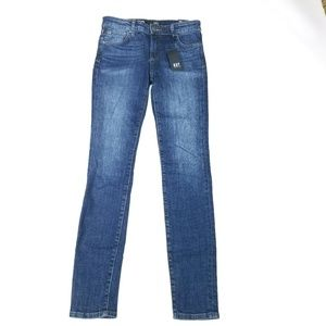 Kut From the Kloth Mia Toothpick Skinny Jeans 28""